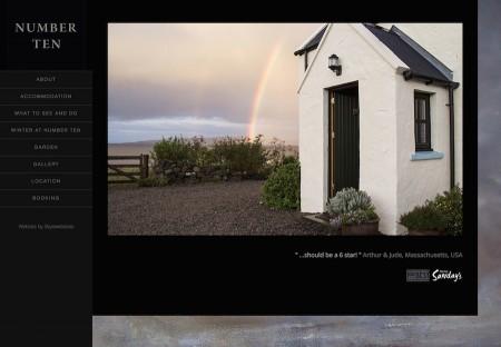 Luxury Accommodation Isle of Skye