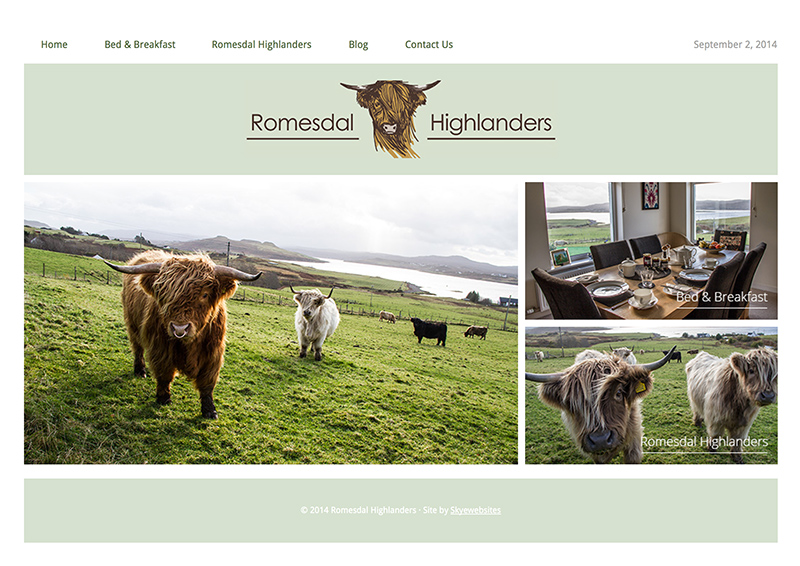 romesdal-bed-breakfast-skye