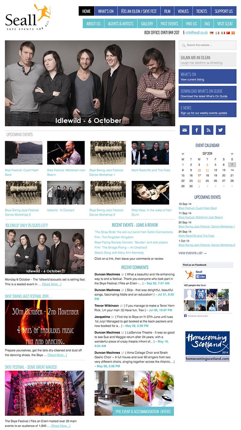 seall-website