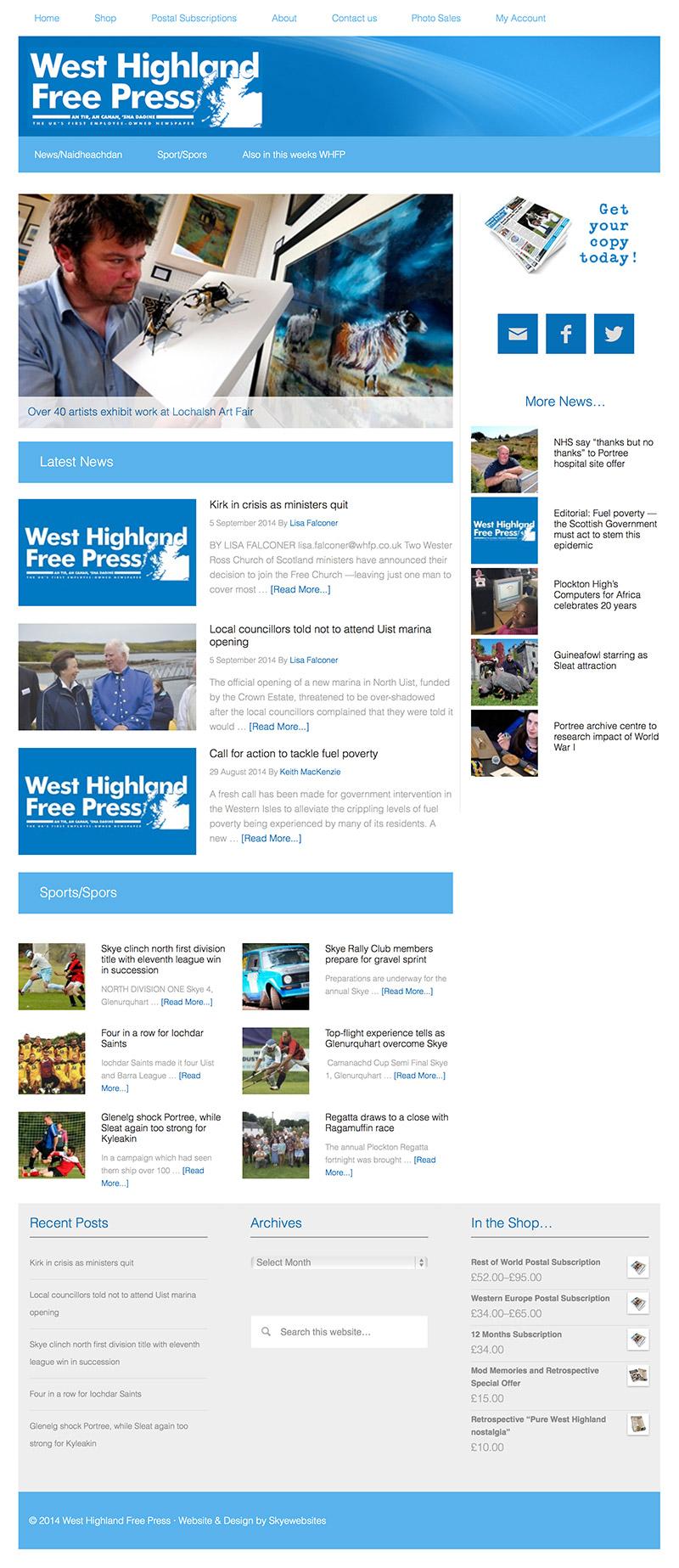 west-highland-free-press-home